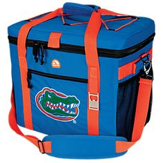 New for 2013! Igloo 45 Can Ultra Collegiate Cooler - University of Florida