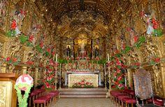 Senhor de Matosinhos church #Portugal