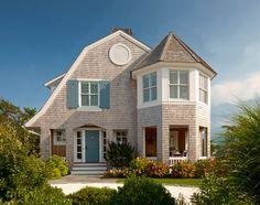 Coastal Cottage ... Love!!!
