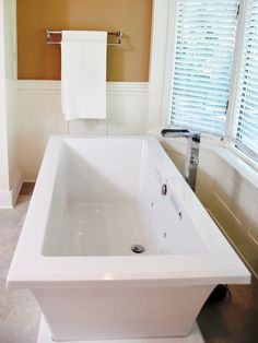 Love this tub
