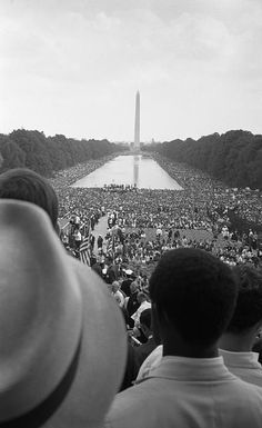Perspective on the Civil Rights and Dr. Martin Luther King's Speech