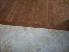 Transitions on pinterest 33 pins for Hardwood floors yakima