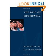 The Rise of Modern Mormonism