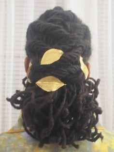 Twist and Curls Loc Styles | ireng