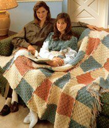 9 crochet basket weave patterns