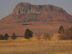 Spioenkop; KwaZulu-Natal, South Africa.