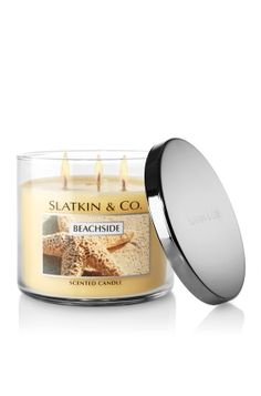 Love candles.  Especially cheap ones that actually smell good.
