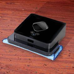 The Robotic Wet/Dry Mop