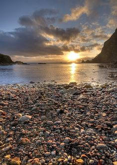 Fitful Head, Shetland Islands, Scotland