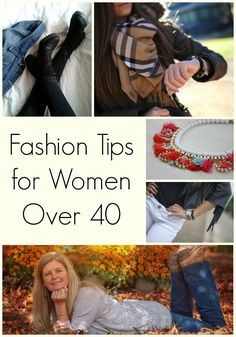 Fashion Tips for Wom