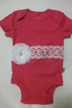 Baby girl gift idea.