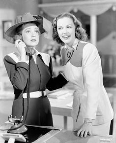 Still of Eleanor Powell and Ann Sothern in Lady Be Good