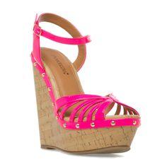 Adrianne sandals
