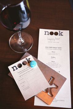 Nook - Awe Collective