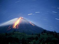 Arenal Volcano - La Fortuna, Costa Rica