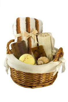 Bridal Shower Gift Baskets For Guests : Bridal Shower Gift Basket Theme