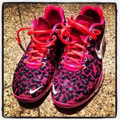 pink leopard, leopard nikesmomma