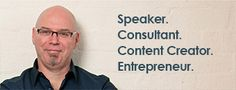 Trevor Young - Speaker, Consultant, Content Creator, Entrepreneur