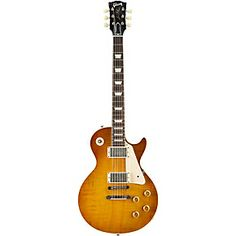 Gibson Custom1959 Joe Bonamassa Les Paul Aged and Signed Electric Guitar