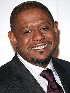 Nai'xyy Forrest Whitaker - Actor