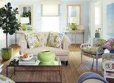 Lynn Morgan interiors