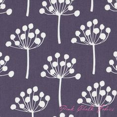 New Lotta Jansdotter fabric