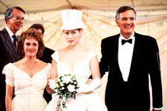 Betsy's Wedding - hat.