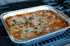 Easy Homemade Meat Lasagna - Noodles and Ricotta from Scratch