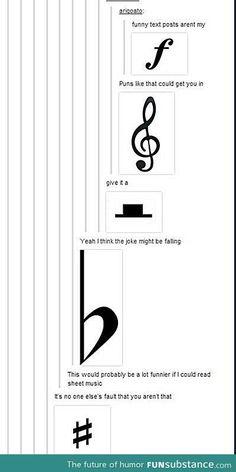 Gotta love music humor