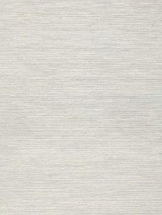 DecoratorsBest - Detail1 - Sch 5002921 - Kisho Sisal - Silver - Wallpaper - - DecoratorsBest