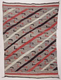 rug native american