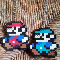 Mario Charm Necklace $8.00