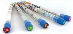 Smencils - Smelly pencils!