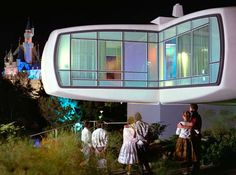 house of the future 1957