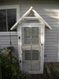plant, mini greenhous, perfect mini, old windows, glass, recycled windows, old doors, green hous, garden