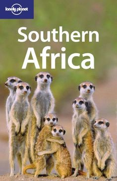 Southern Africa (Multi Country Travel Guide) « LibraryUserGroup.com – The Library of Library User Group