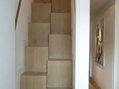 alternating steps, gotta think before you step... #staircase