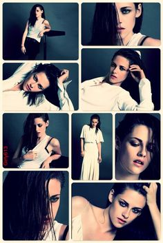 """""""I know who I like,and I know who I don't like,almost to a fault.""""-Kristen (pic edit by girly613)"""