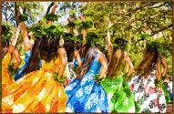 Hawaii- I want to hula!!
