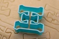 Greek cookie cutters!  :)