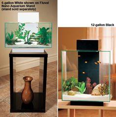 Fluval LED Edge Aquarium Kits