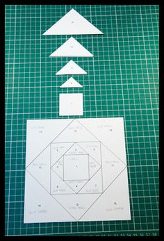 paper-piecing tutorial!