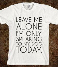 LMAO, i need this shirt.