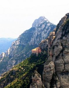 Nice! Nice, France mountain