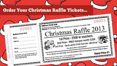 Running a raffle is still one of the best fundraising ideas there is...