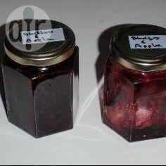 Spiced blackberry and apple jam @ allrecipes.co.uk