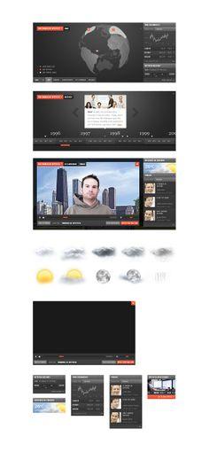 Optiver website