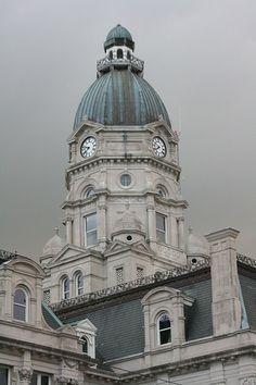 Vigo County Courthouse (IN)