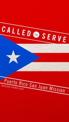 iPhone 5/4 Wallpaper. Called to Serve Puerto Rico San Juan Mission. Check MissionHome.com for more info about this mission. #Mission #PuertoRicoSanJuan #cellphone