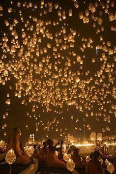 Thailand <3